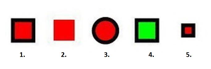 Логический тест 6